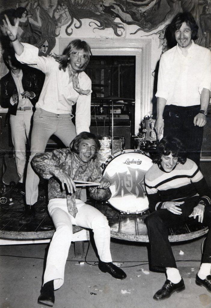 rond-drum
